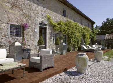 Гранитогрес Cotti d'Italia - Marazzi
