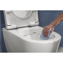 АКЦИЯ окачена тоалетна Daily БЕЗ РЪБОВЕ в комплект със структура за вграждане TECE