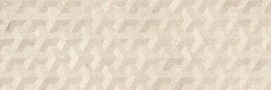 Гранитогрес Contempora Geometrie mix Bianco 20x60