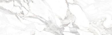 Гранитогрес Calacatta Vi LUX/Anticato 7.5x30