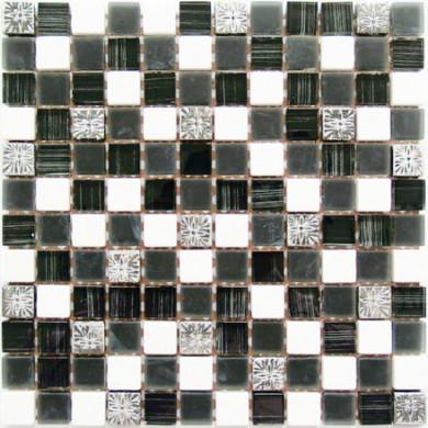 Стъклокерамична мозайка T2323 FA04